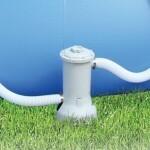 Summer Escapes Filter Pump