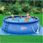 Summer Escapes Quick Set Pools