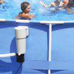 Summer Escapes SkimmerPlus Skimmer Filter Pumps