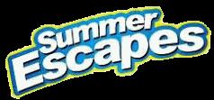 Summer Escapes Swimming Pools